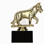 Кубок сувенирный Собака Tryumf S600