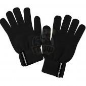 Перчатки лыжные Fischer City (черный)
