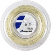 Струна теннисная Babolat Addixion 1.30/200 м (натуральный)