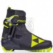Ботинки лыжные Fischer Speedmax Skate Jr NNN
