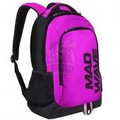 Рюкзак Mad Wave City (розовый)