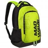 Рюкзак Mad Wave City (зеленый)