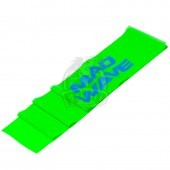 Эспандер-лента Mad Wave Stretch Band (зеленый)