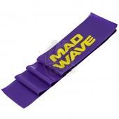 Эспандер-лента Mad Wave Stretch Band (фиолетовый)
