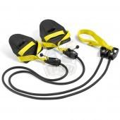 Тренажер гребной Mad Wave Dry Training 6.3 kg (желтый)