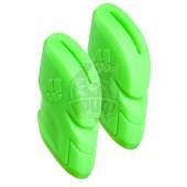 Клапан сменный Mad Wave Breathe Top (зеленый)