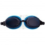 Очки для плавания Longsail Spirit (черный/синий)