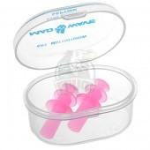Беруши Mad Wave (розовый)