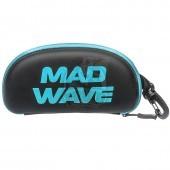 Футляр для очков Mad Wave (голубой)