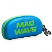 Футляр для очков Mad Wave (синий)