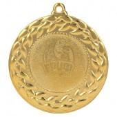 Медаль Tryumf 4.5 см (золото)