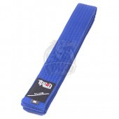 Пояс дзюдо Ippon Gear Club Blue