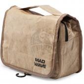 Косметичка Mad Wave (бежевый)