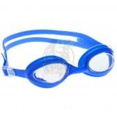Очки для плавания тренировочные Mad Wave Flexy (синий)