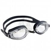 Очки для плавания тренировочные Mad Wave Stalker Adult (темно-синий)