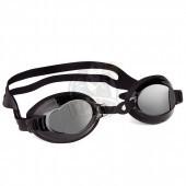 Очки для плавания тренировочные Mad Wave Stalker Adult (черный)