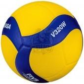 Мяч волейбольный игровой Mikasa V320W