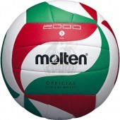 Мяч для пляжного волейбола любительский Molten V5M2000