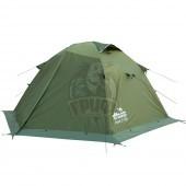 Палатка двухместная Tramp Peak 2 (V2)
