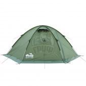 Палатка двухместная Tramp Rock 2 (V2)