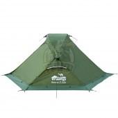 Палатка двухместная Tramp Sarma 2 (V2)