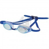 Очки для плавания Aquafeel Glide Mirror (синий)