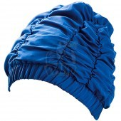 Шапочка для плавания Fashy Shower Cap (синий)