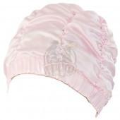 Шапочка для плавания Fashy Shower Cap (розовый)