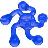 Массажер Лапонька 1 (синий)