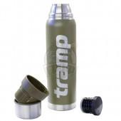 Термос Tramp 1600 мл (оливковый)