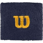 Напульсник Wilson Wristband (синий)