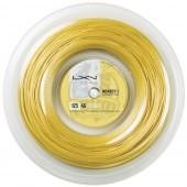 Струна теннисная Luxilon 4G Rough 1.25/200 м (золотистый)