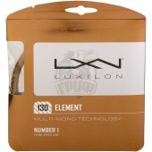 Струна теннисная Luxilon Element 1.30/12.2 м (бронзовый)