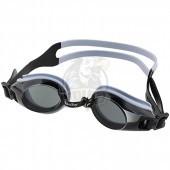 Очки для плавания Fashy Pioneer (черный)