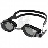 Очки для плавания Fashy Racer (черный)