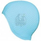 Шапочка для плавания Fashy Babble Cap (голубой)