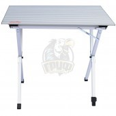 Стол складной алюминиевый Tramp Roll-120