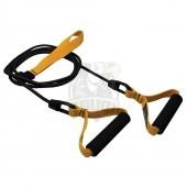Петли тренировочные Finis Dryland Cords (желтый)