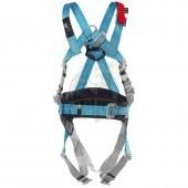 Привязь Vento Высота 042 с плечевыми и ножными накладками