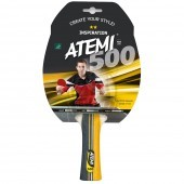 Ракетка для настольного тенниса Atemi 500 Training 3*