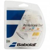 Струна теннисная Babolat Pro Hurricane Tour 1.20/12 м (желтый)