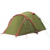 Палатка трехместная Tramp Lite Camp 3