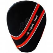 Лапы для единоборств Vimpex Sport Focus Pad кожа