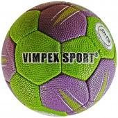 Мяч гандбольный тренировочный Vimpex Sport №2
