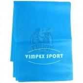 Эспандер-лента Vimpex Sport (синий)