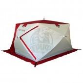Палатка зимняя Снегирь 4Т Long Compact