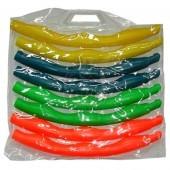 Обруч пластиковый сборный