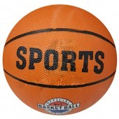 Мяч баскетбольный любительский Indoor/Outdoor №7