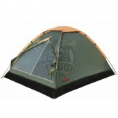 Палатка четырехместная Totem Summer 4 (V2)