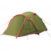 Палатка двухместная Tramp Lite  Camp 2 (V2)